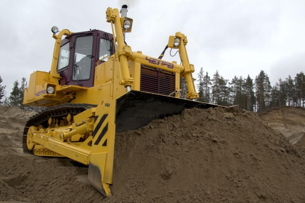 grunt-buldozer